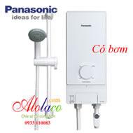 Máy nước nóng Panasonic DH-4MP1VW