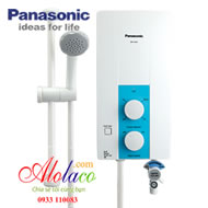 Máy nước nóng Panasonic DH 3JL4VA