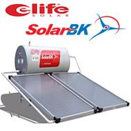 Máy nước nóng năng lượng Bách Khoa E-LIFE 320 lít