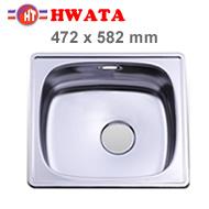 chậu inox Hwata A2