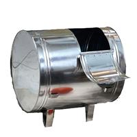 Bình phụ 50 lít máy nước nóng năng lượng mặt trời
