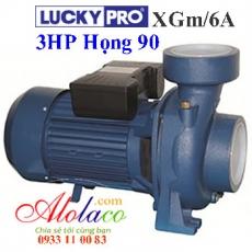 Máy bơm Lucky Pro 3Hp họng 90