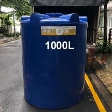 Bồn nhựa Đại Thành 1000 lít đứng