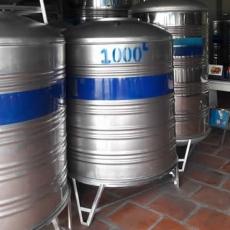 Giá Bồn nước inox Đại Sơn 1.000 lít đứng (ĐK 920)