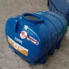 Giá bồn nhựa Đại Thành 1.000 lít ngang