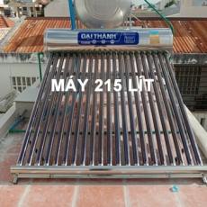 Máy nước nóng năng lượng mặt trời Đại Thành 215L F58 Classic