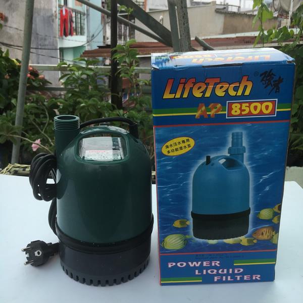 máy bơm lifetech AP3800