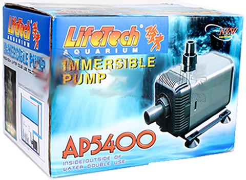 máy bơm lifetech AP5400